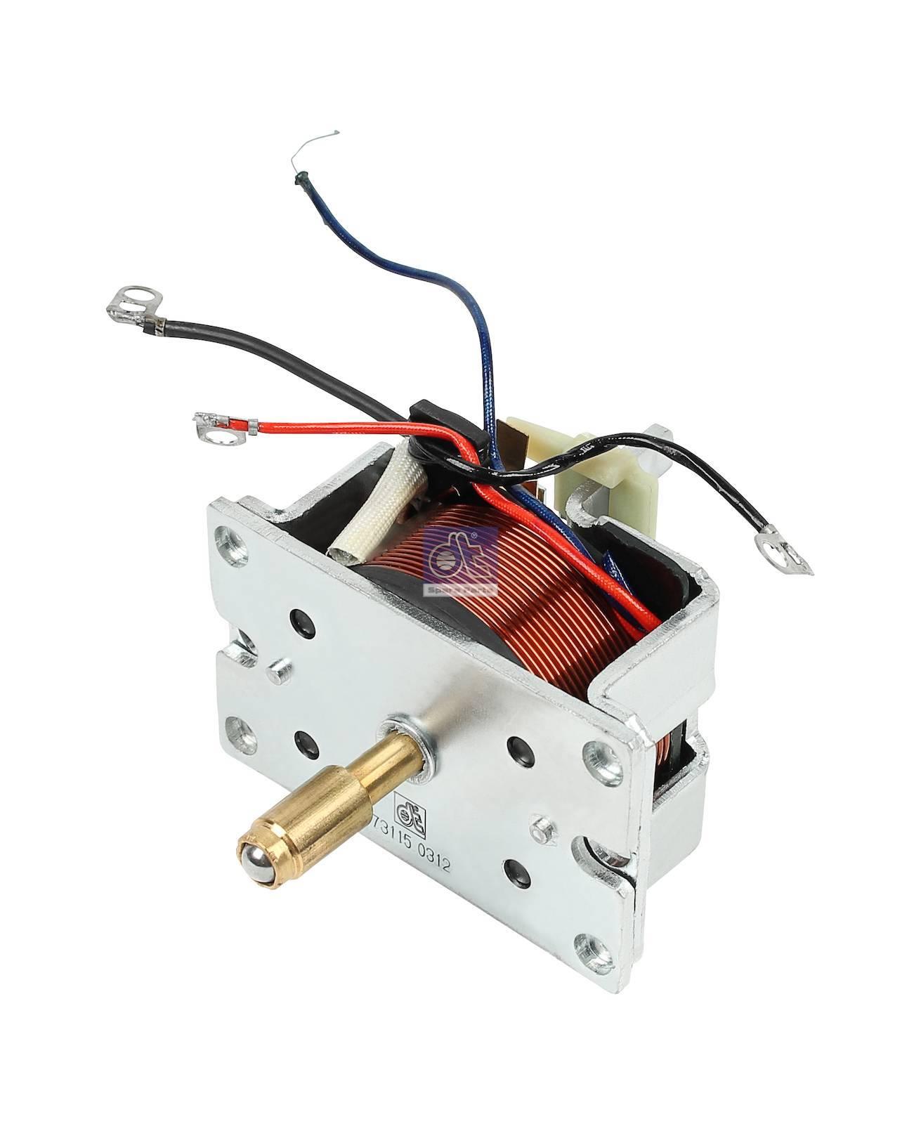 Interrupteur magnétique