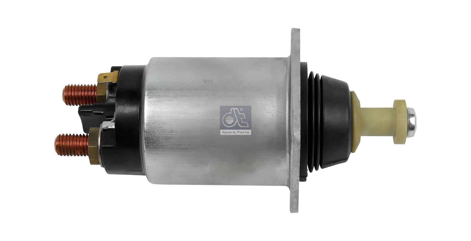 Interruptor solenóide