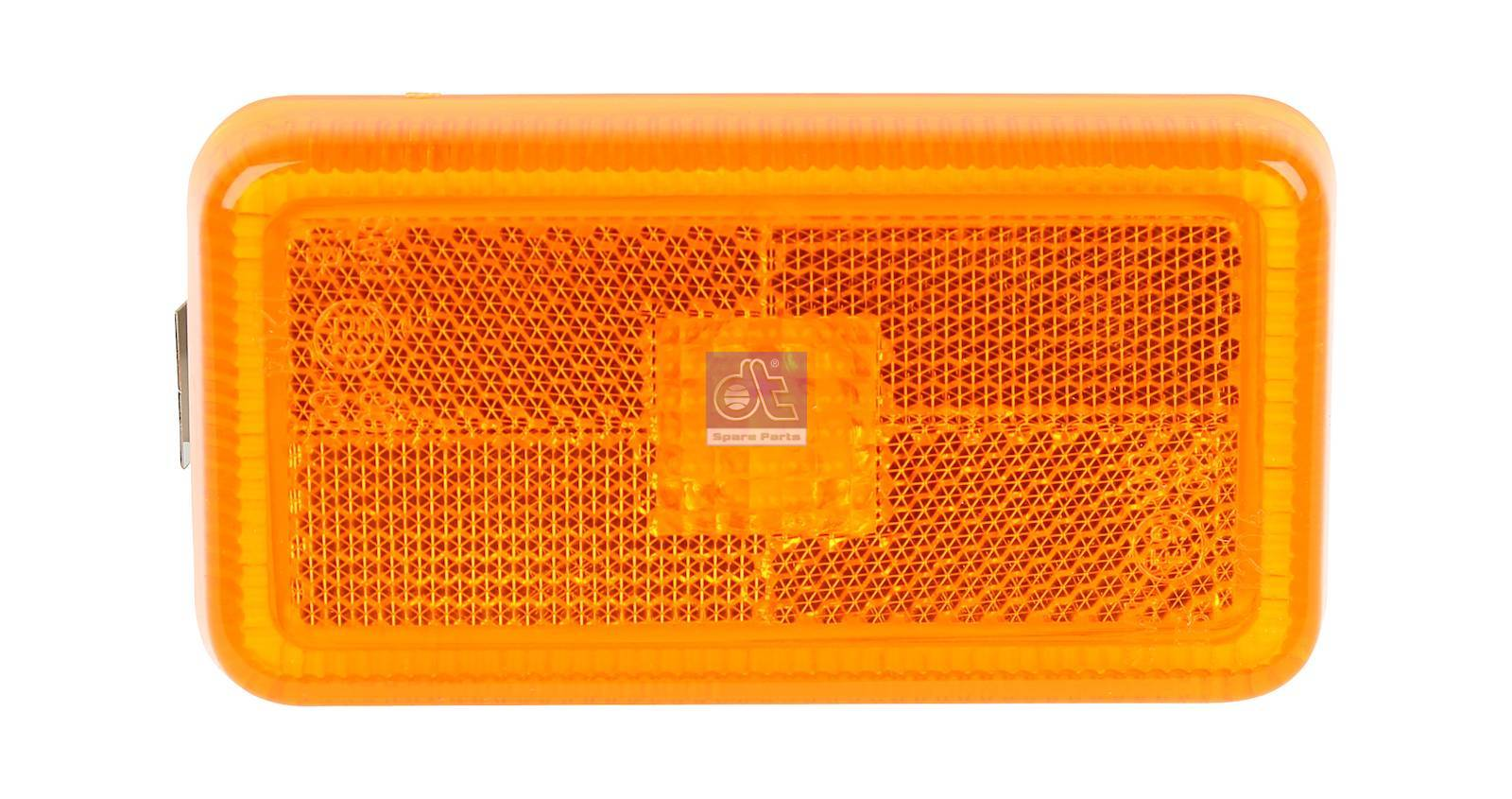 Reflector, orange