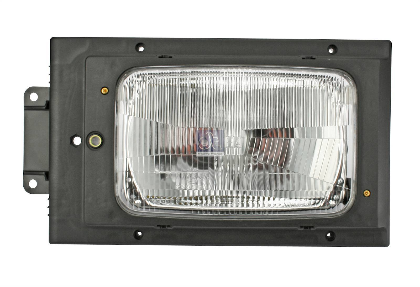 Headlamp, left