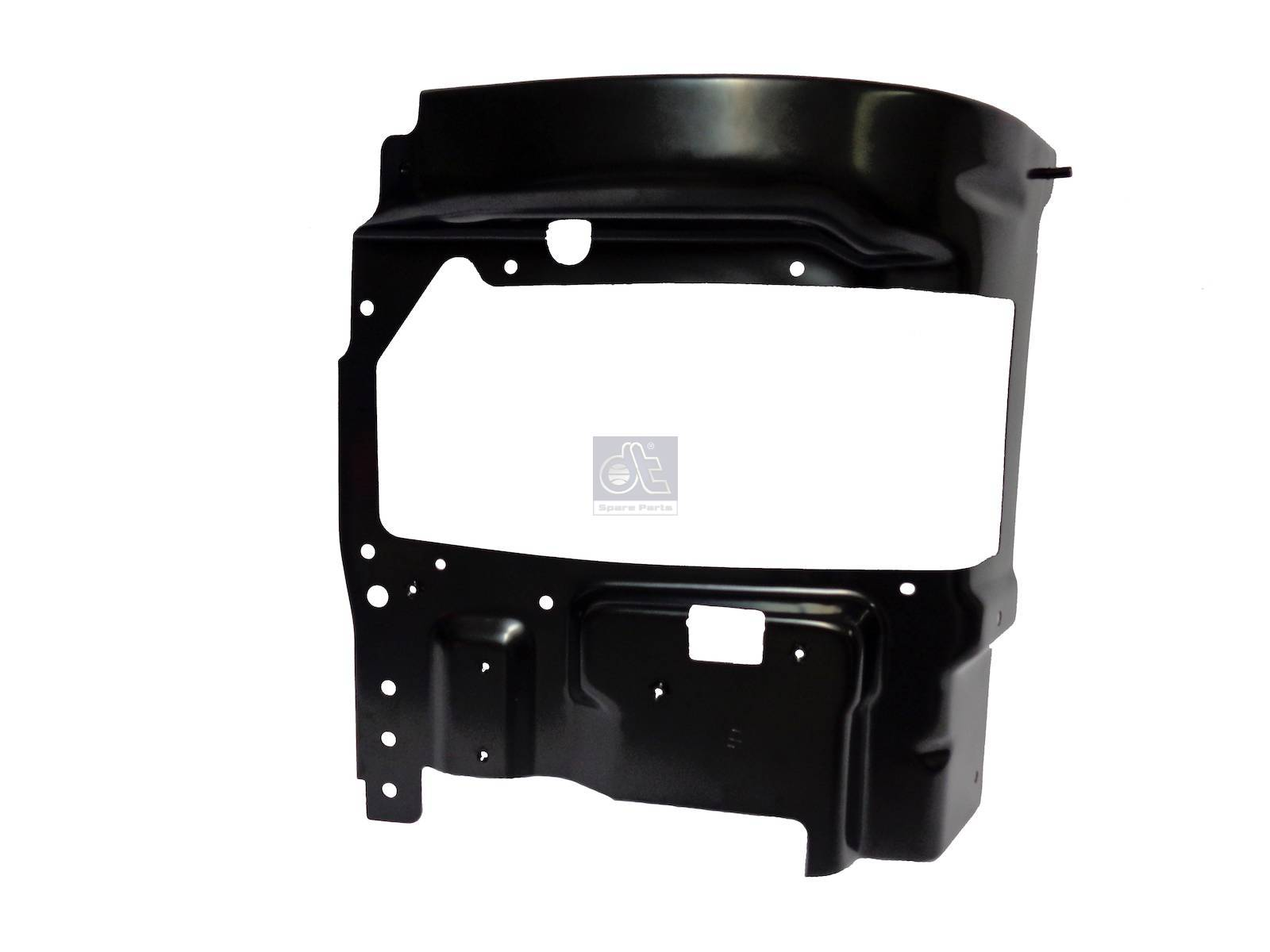 Headlamp bracket, left