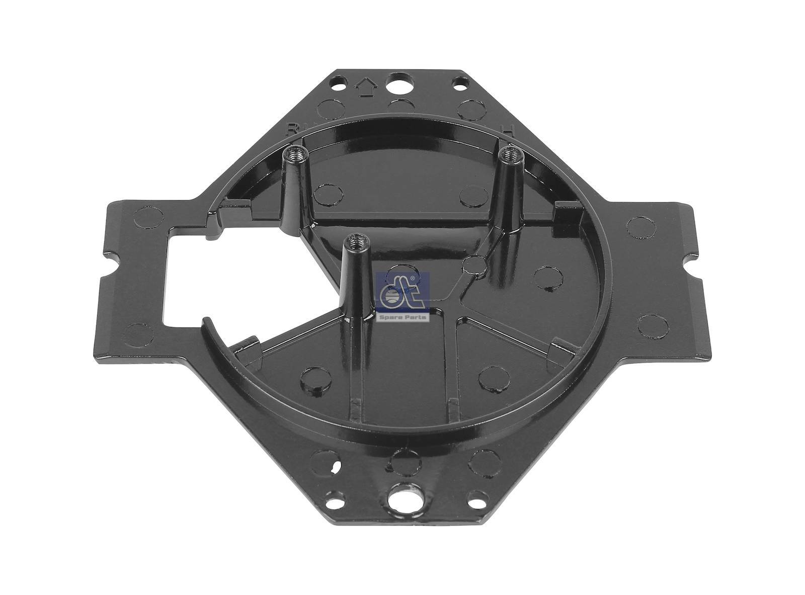 Bracket, mirror adjustment
