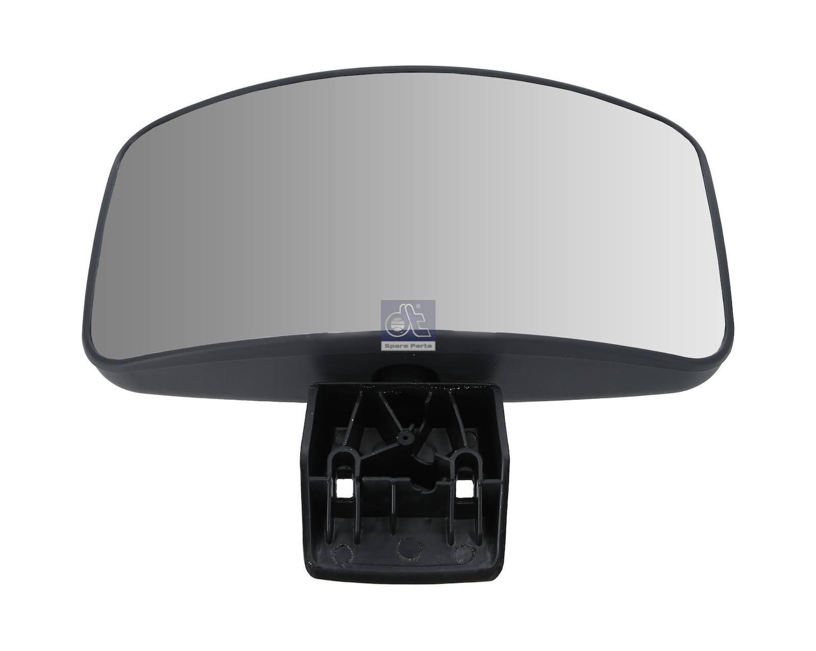 Espelho de rampa