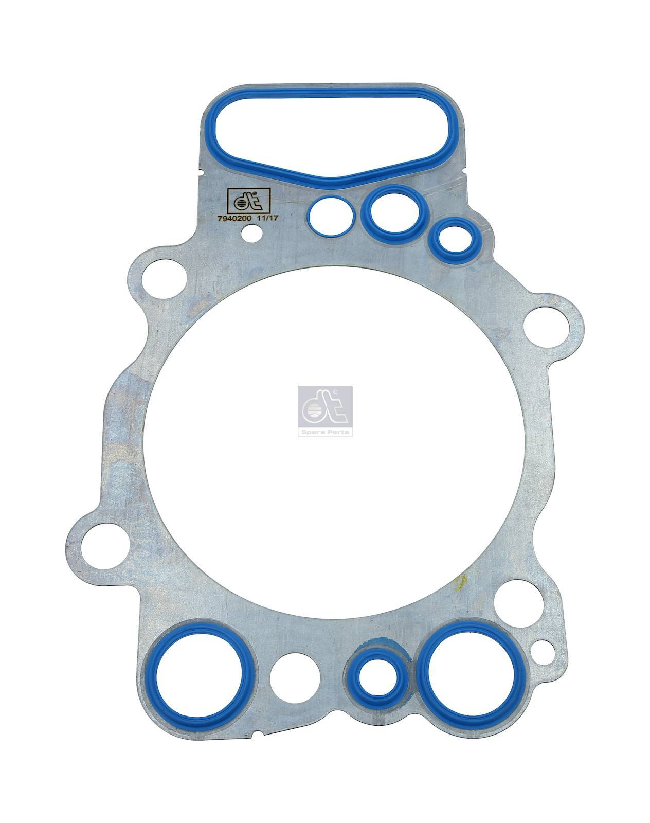 Cylinder head gasket, old version