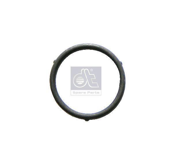 Seal ring, oil pump