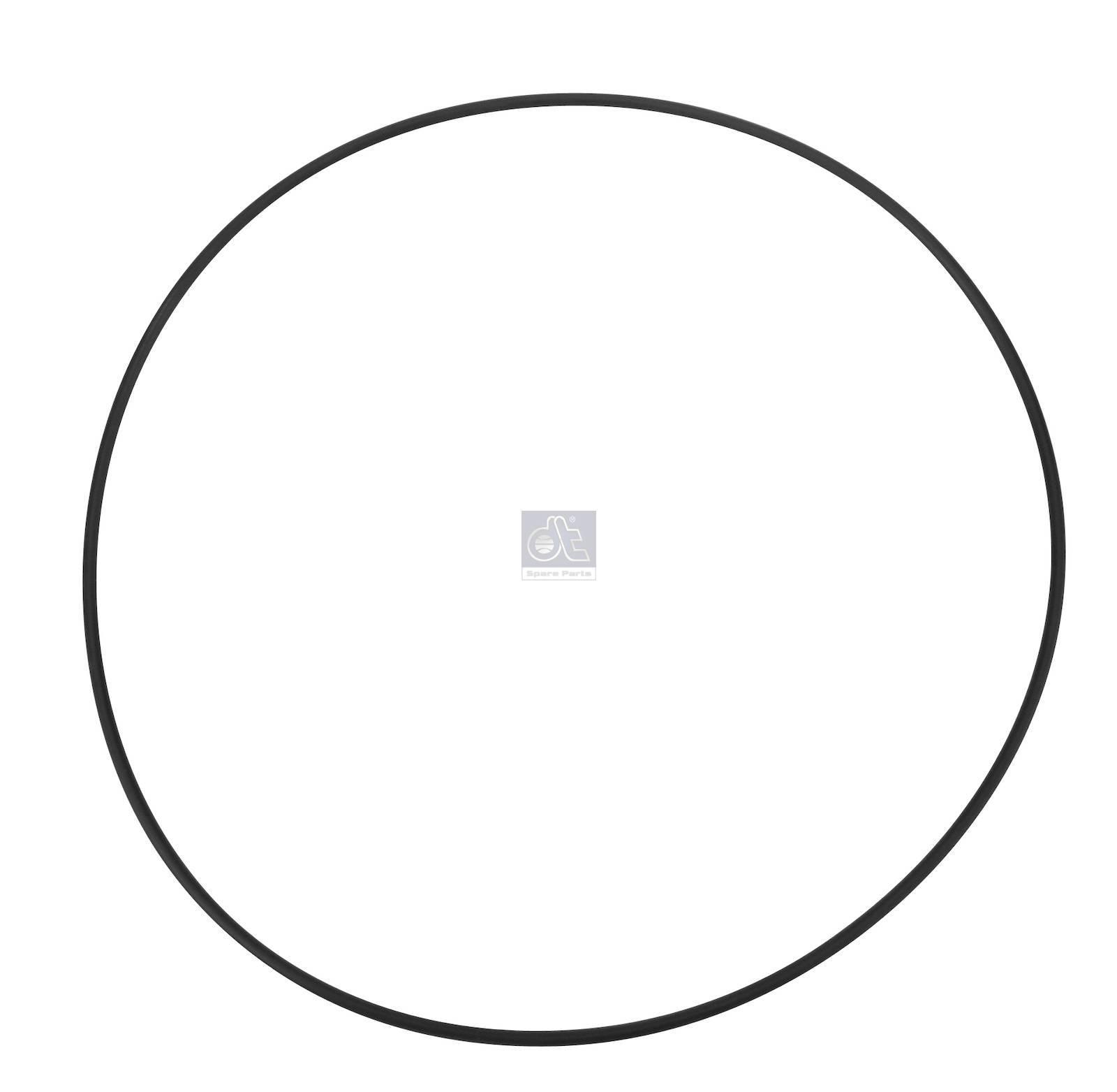 O-ring, cylinder liner