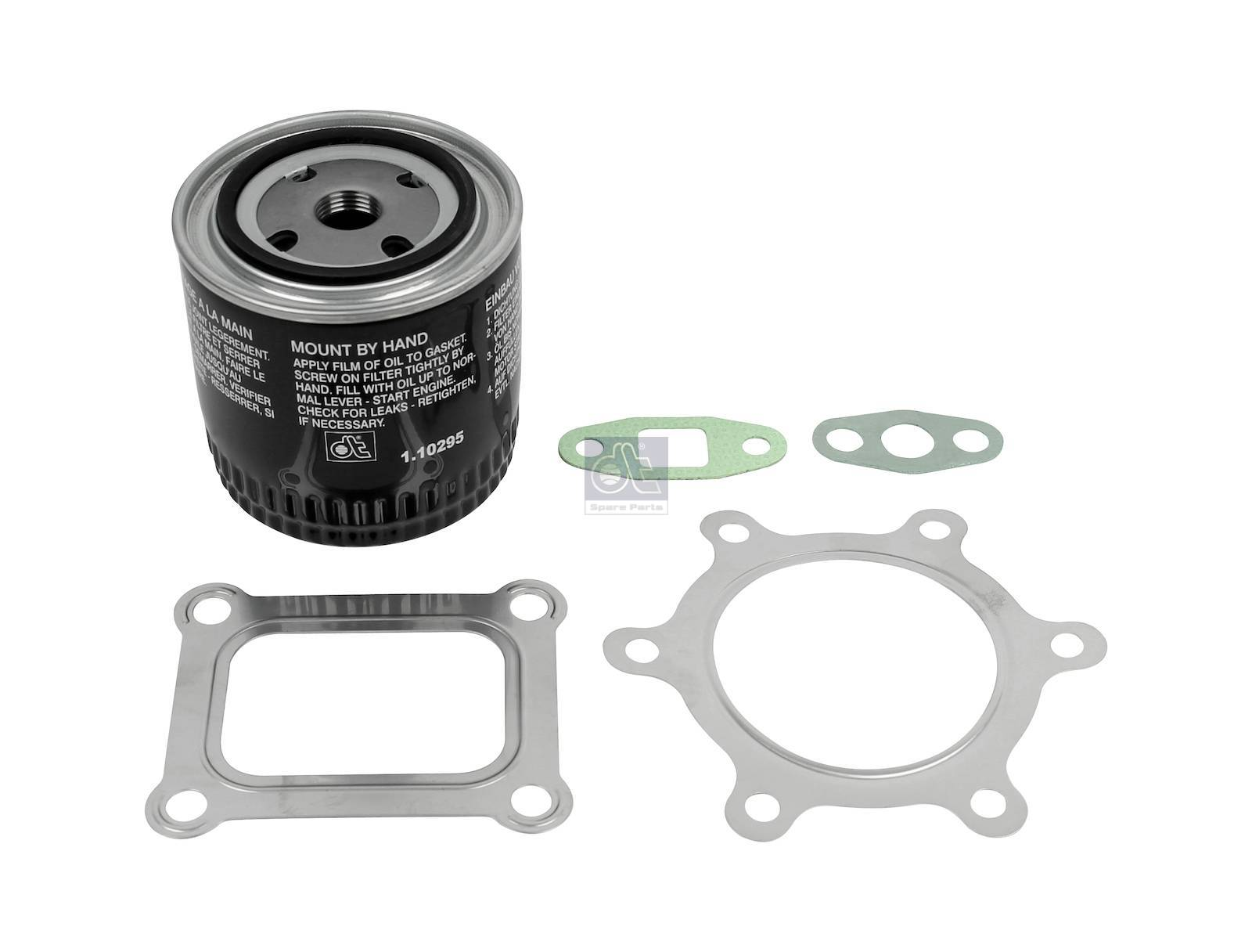 Repair kit, turbocharger