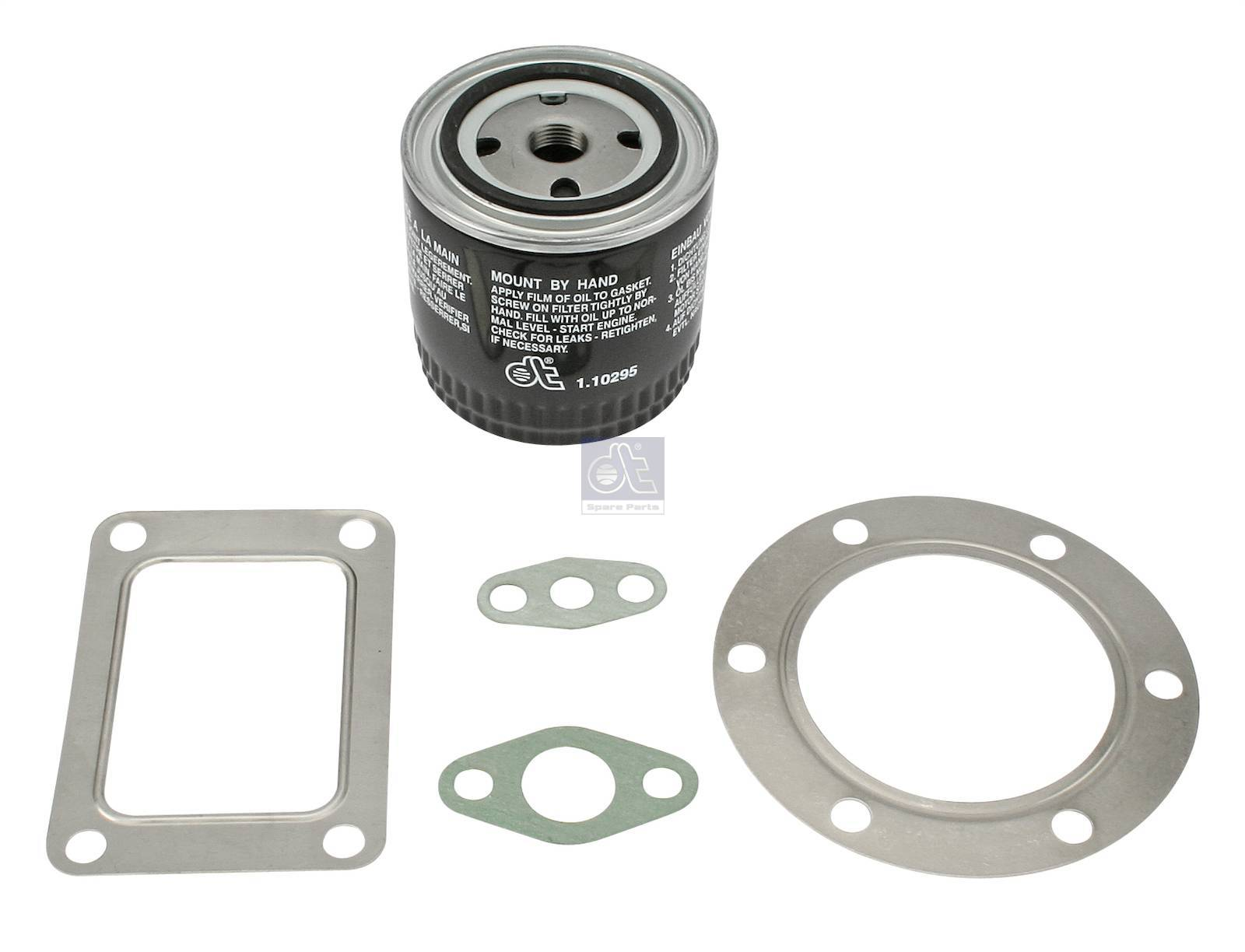 Repair kit, turbocharger