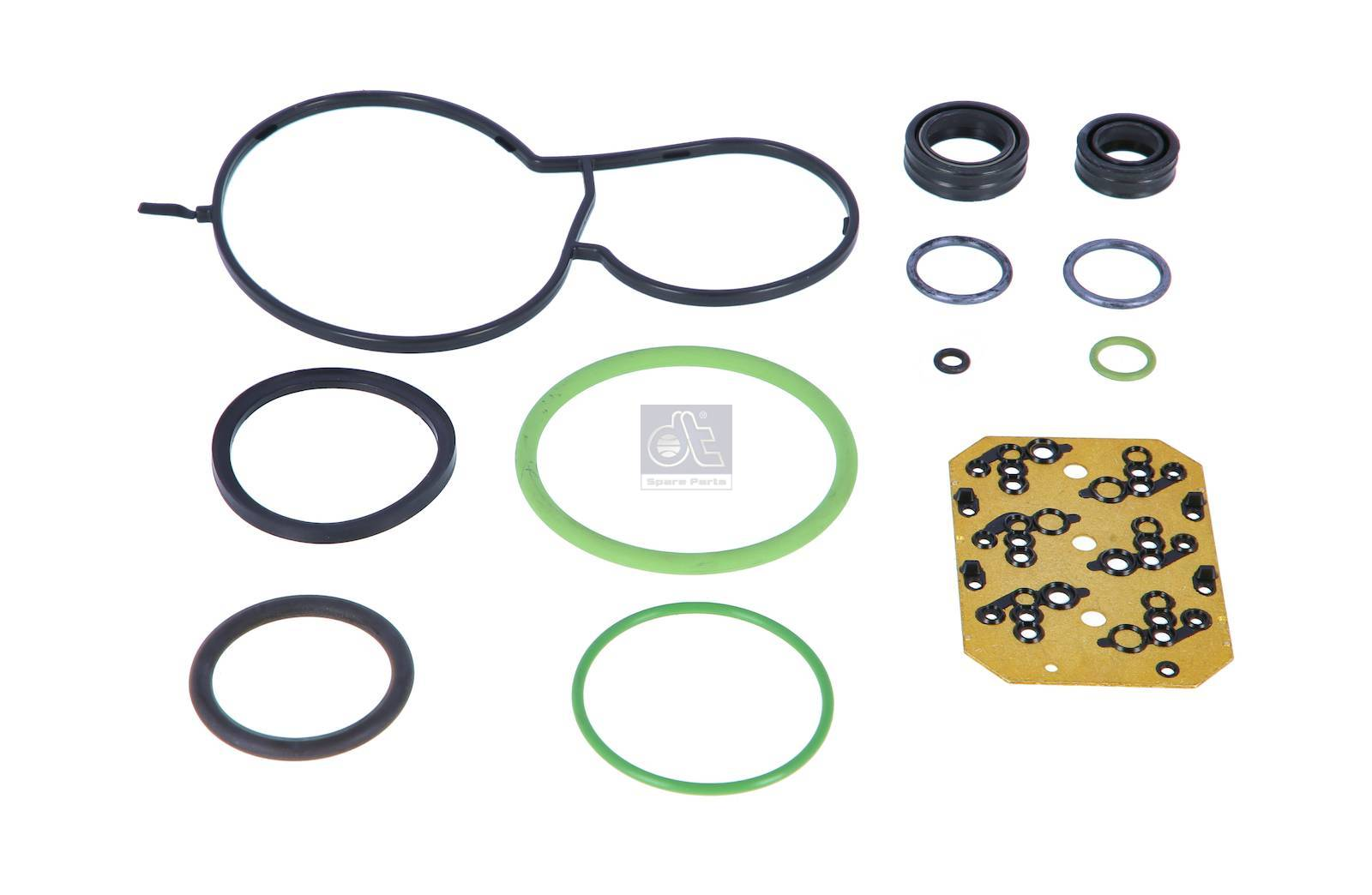 Gasket kit, planetary gear cylinder