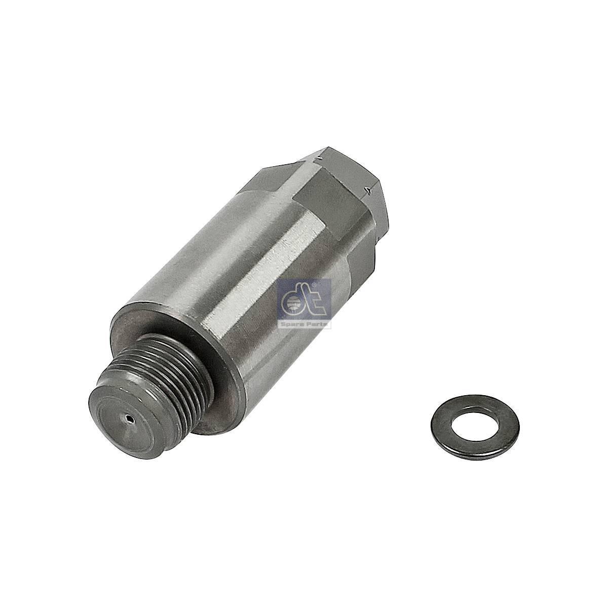 Kit di riparazione, tubo di pressione