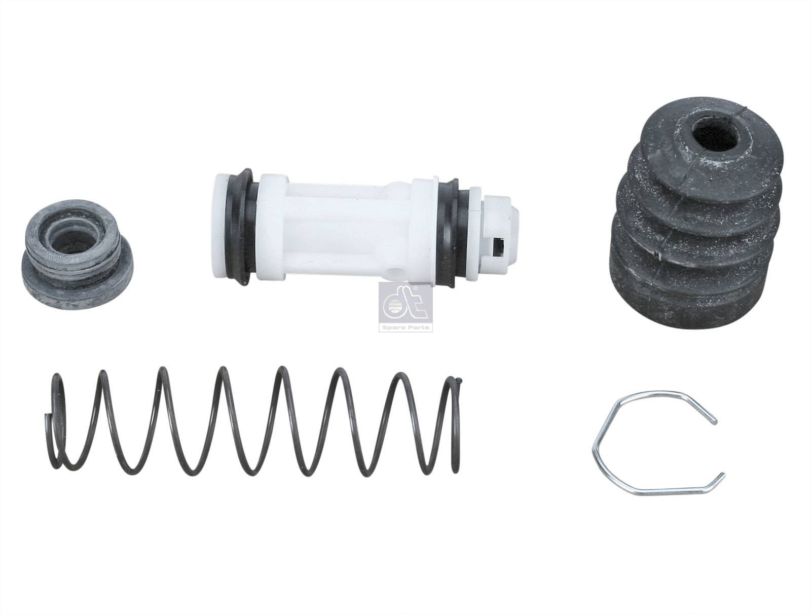 Repair kit, clutch cylinder