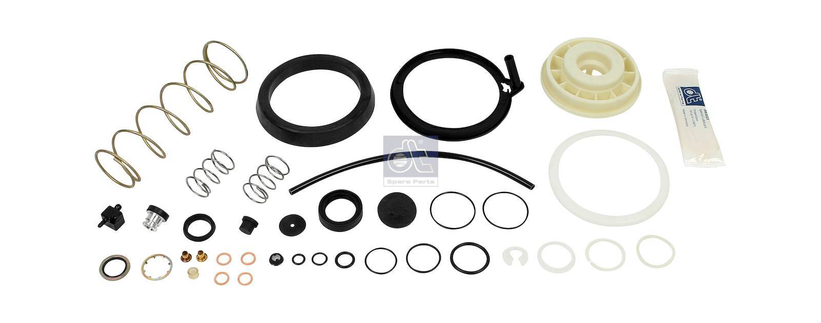 Repair kit, clutch servo