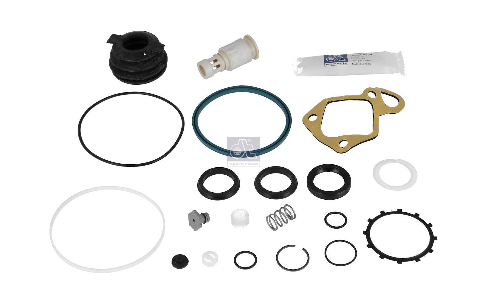 Repair kit, clutch servo