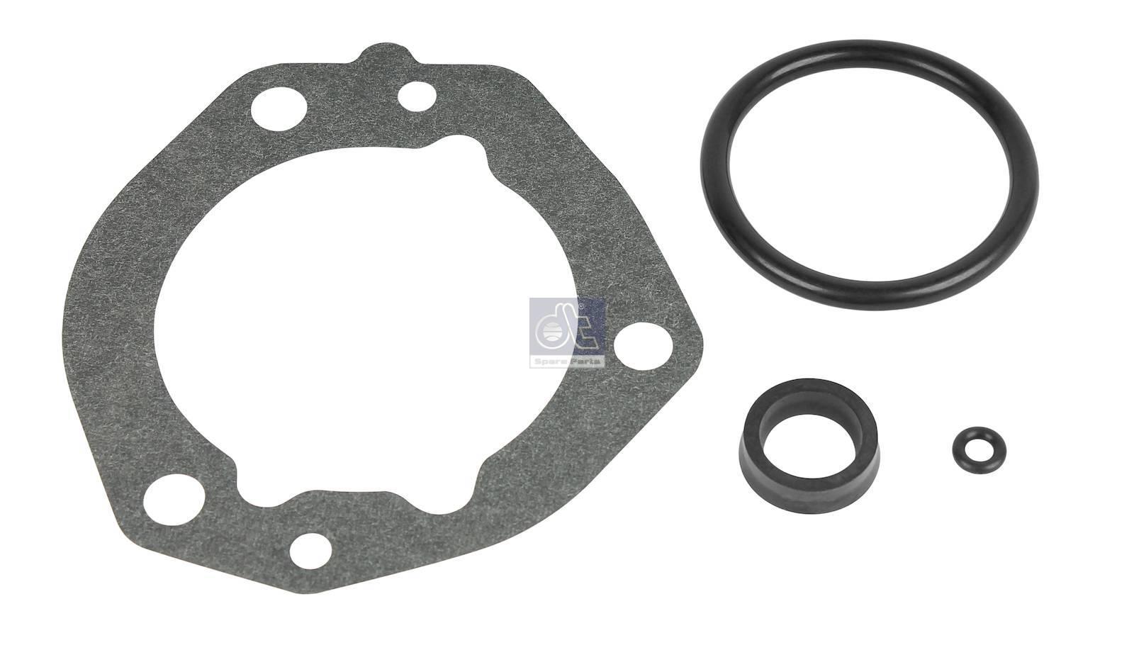 Gasket kit, differential lock
