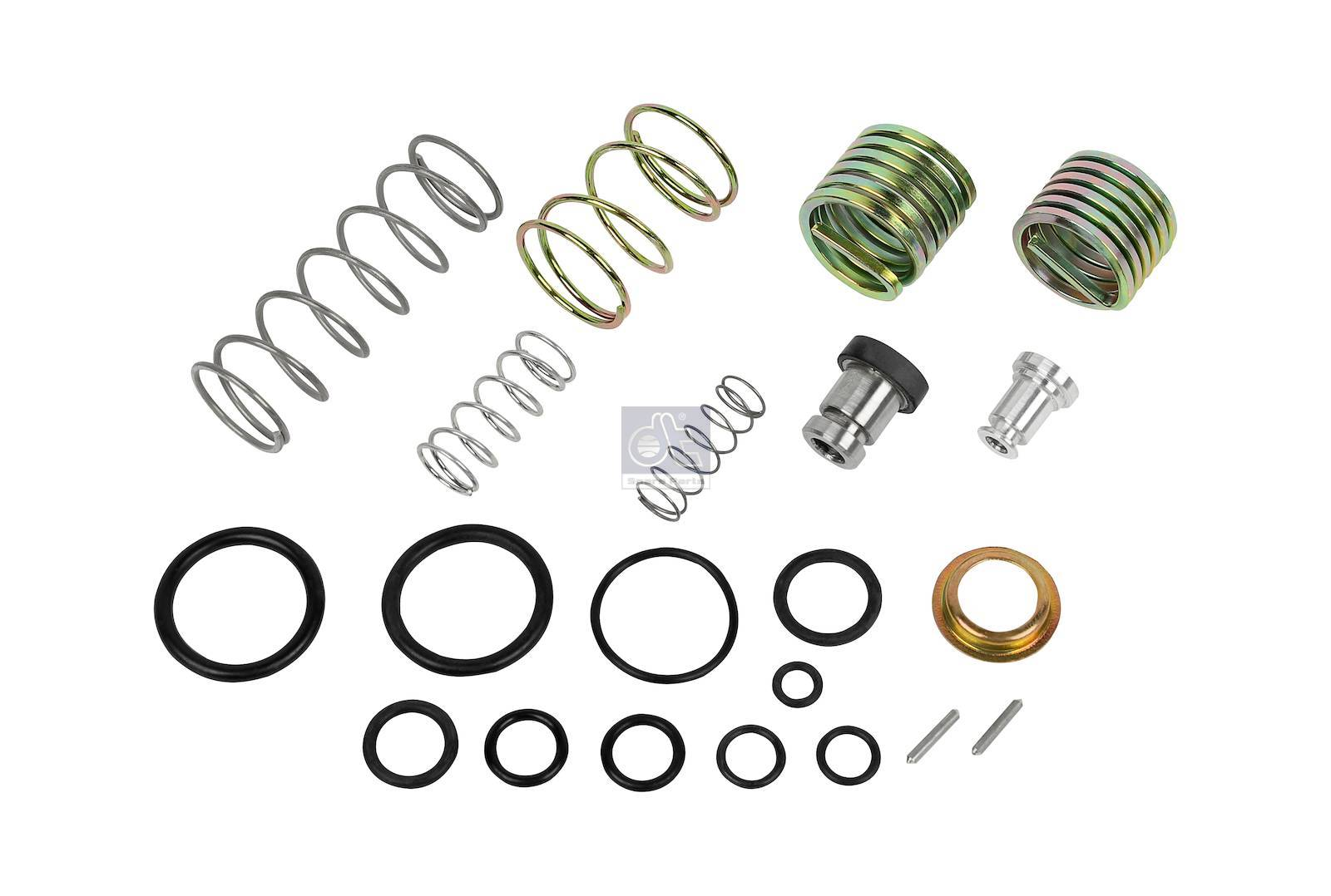 Kit de réparation, valve de frein à main