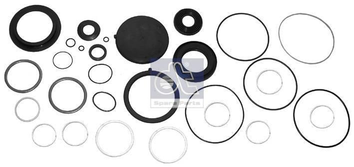 Repair kit, steering gear
