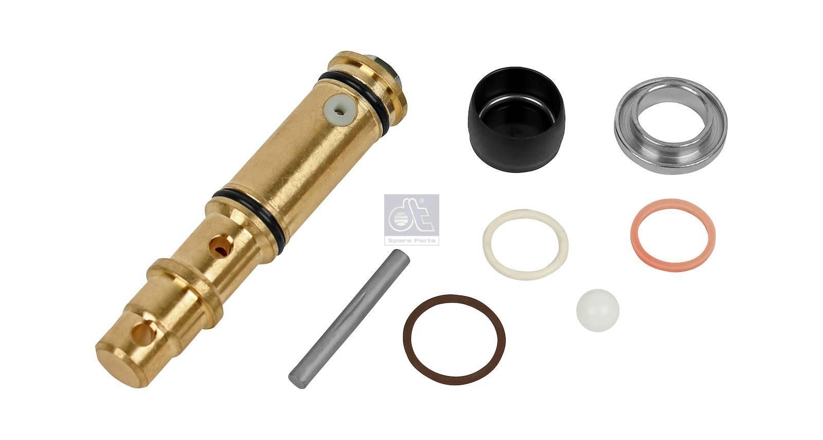 Kit de réparation, pompe hydraulique basc. de cabine