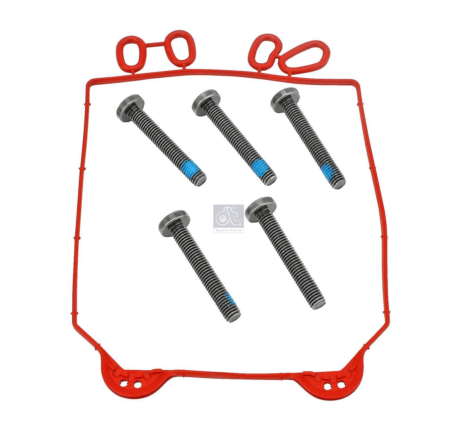 Kit di riparazione, valvola di protezione, essiccatore