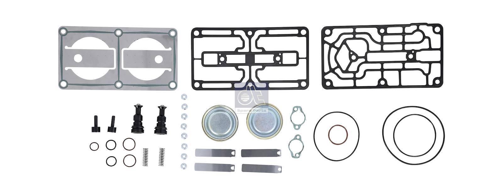Kit di riparazione, compressore