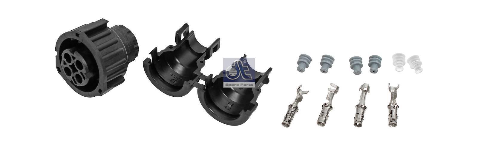 DT 1 32178 Repair kit, plug suitable for Renault, Scania, Volvo