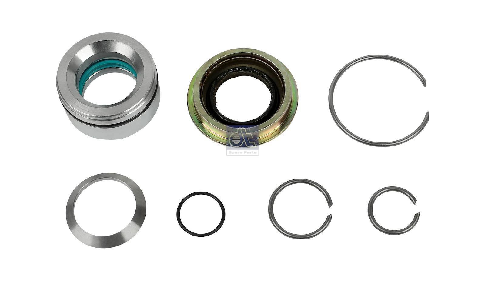 Repair kit, cabin tilt cylinder