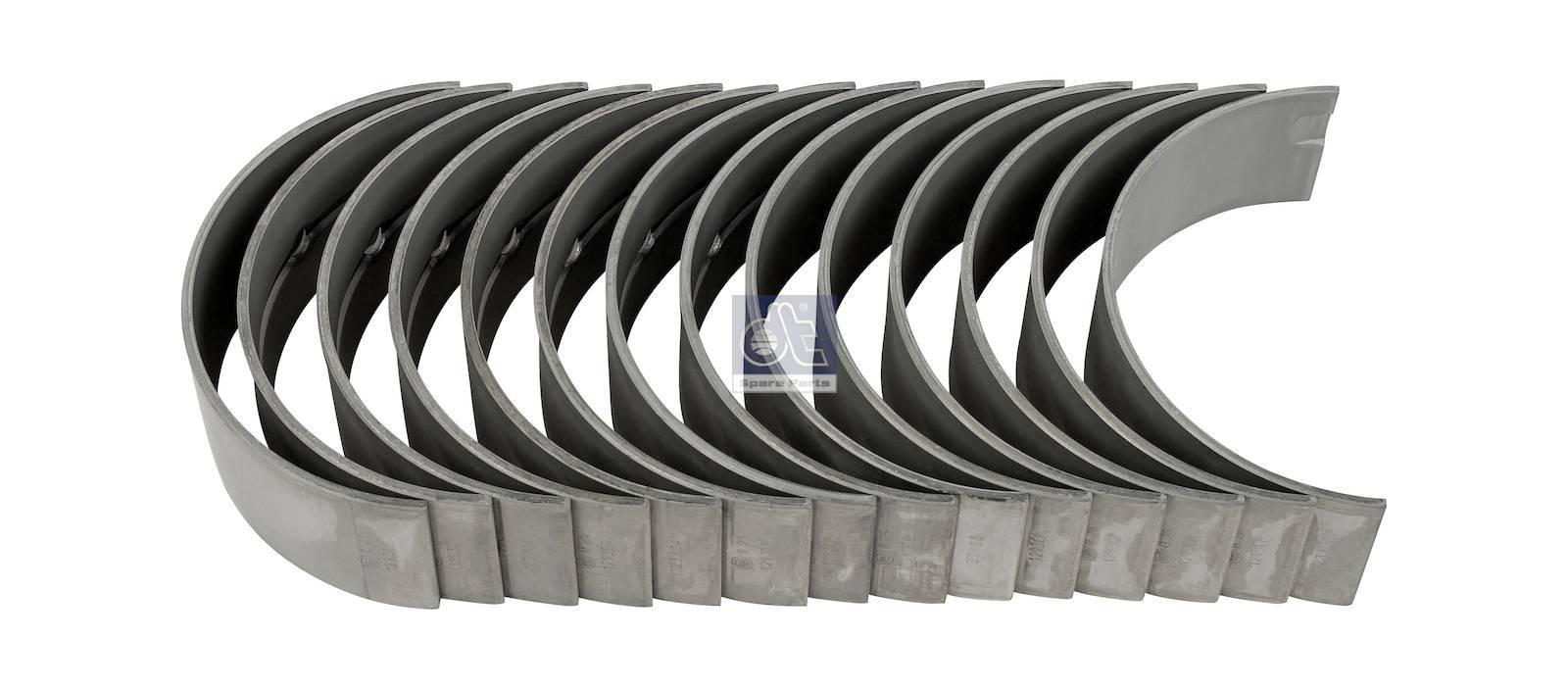 Main bearing kit