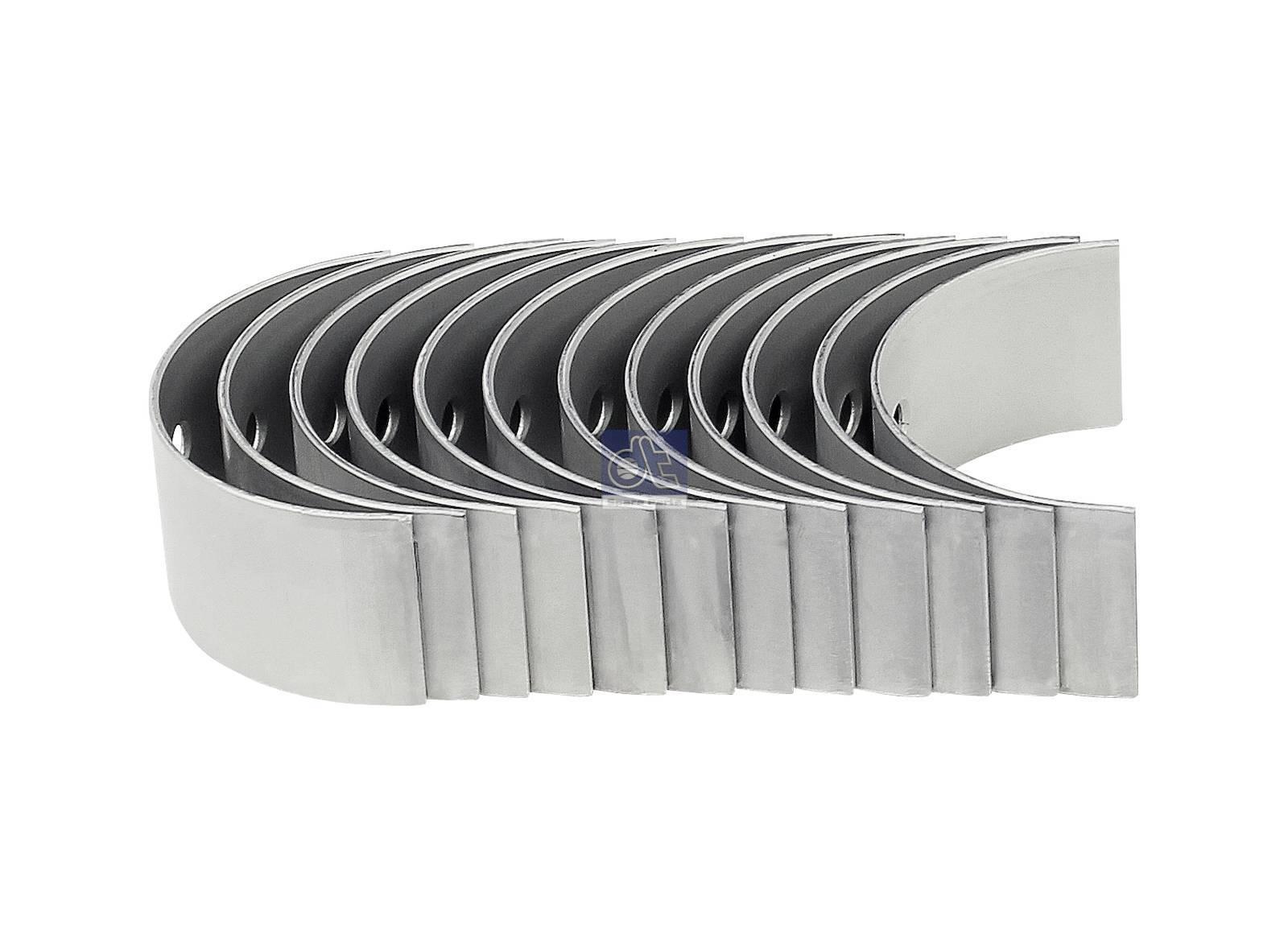 Con rod bearing kit