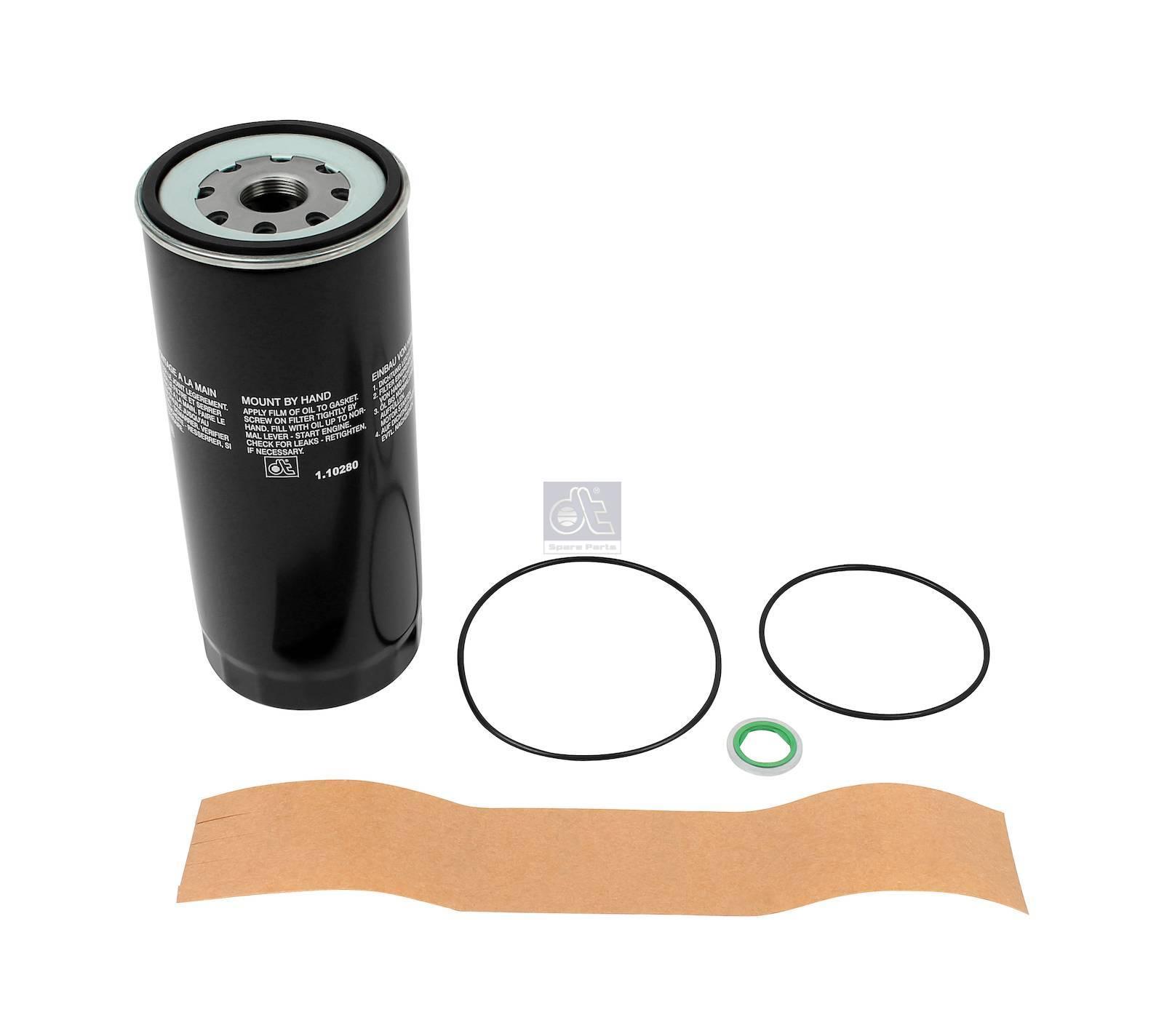 HOLDER C 9700H Filter Service Kit w//Deutz Eng.