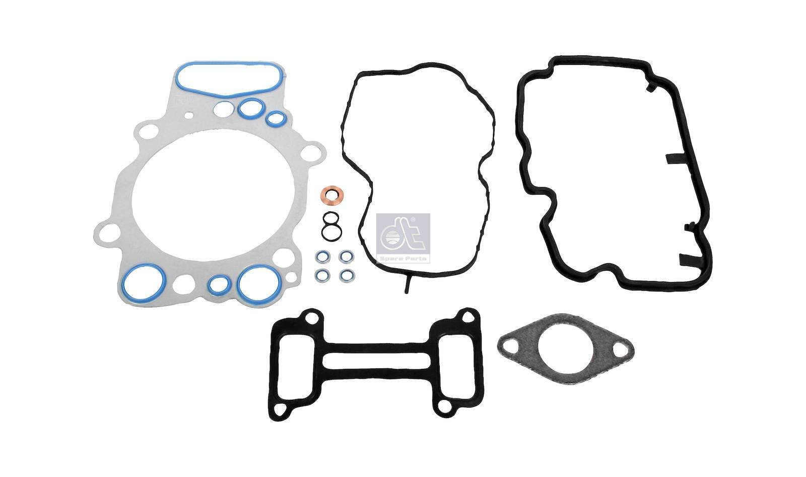 Cylinder head gasket kit