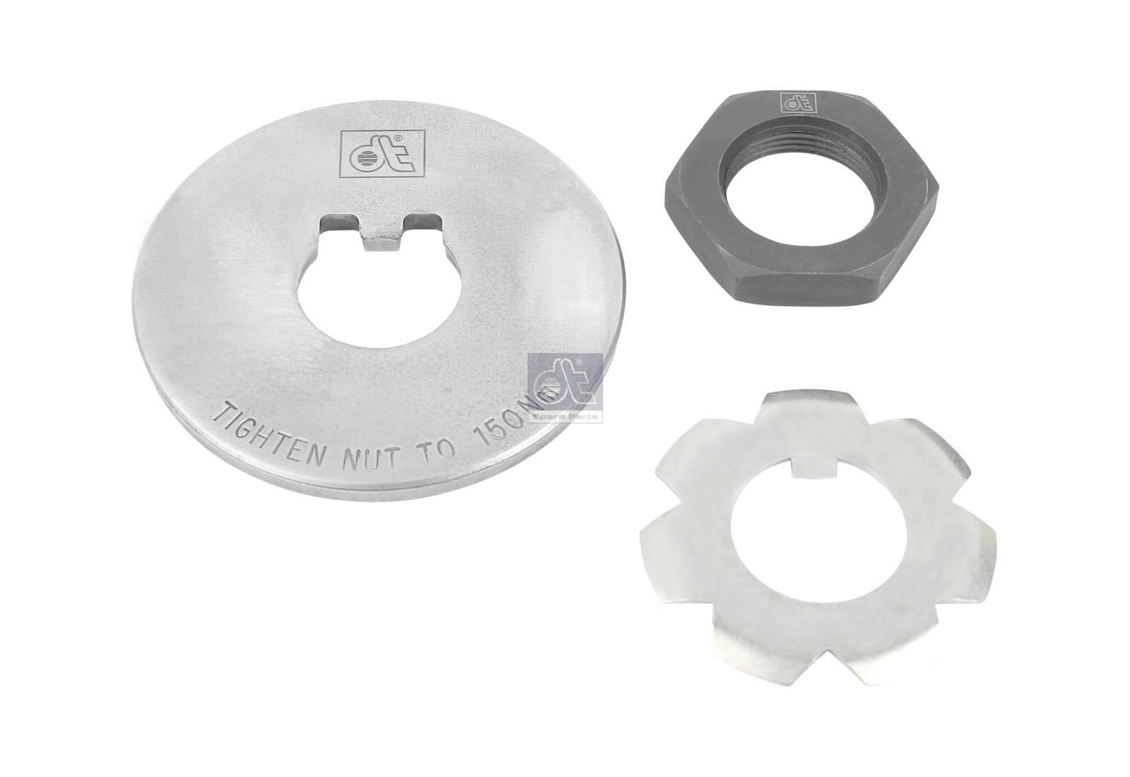 Repair kit, wheel hub