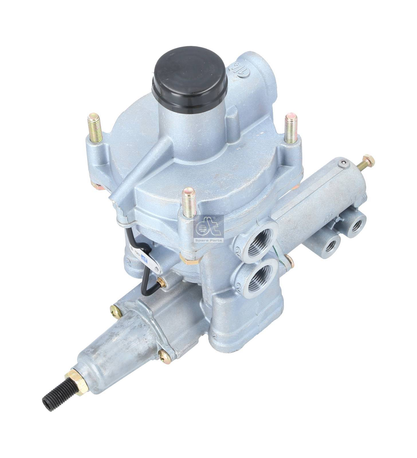 Load sensitive valve