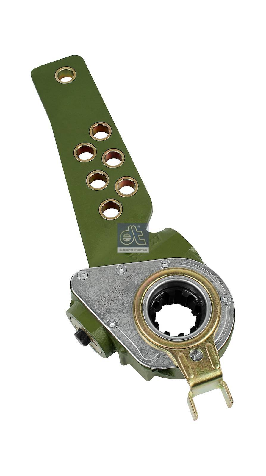 Slack adjuster, automatic