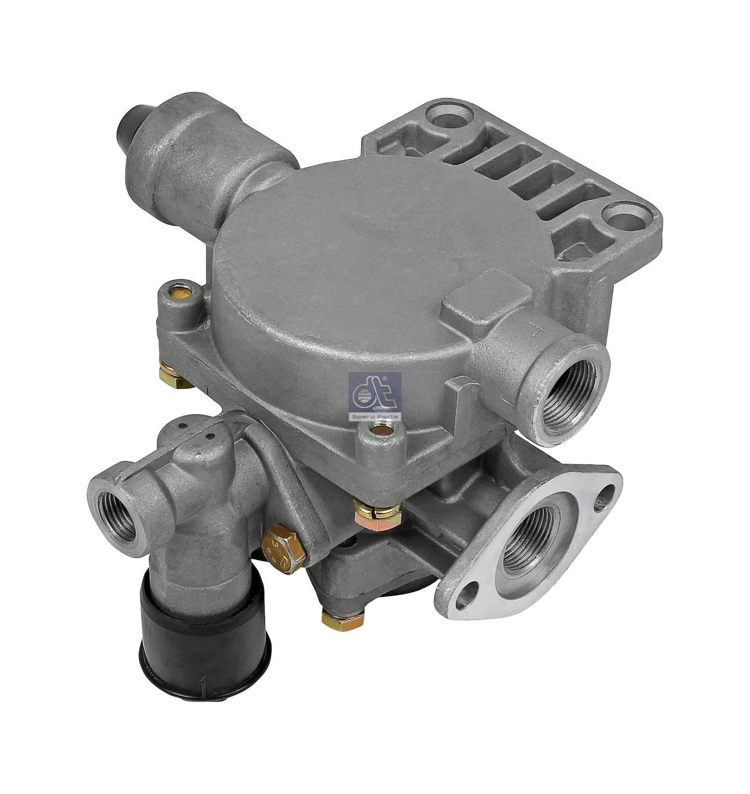 Válvula de freio reboque