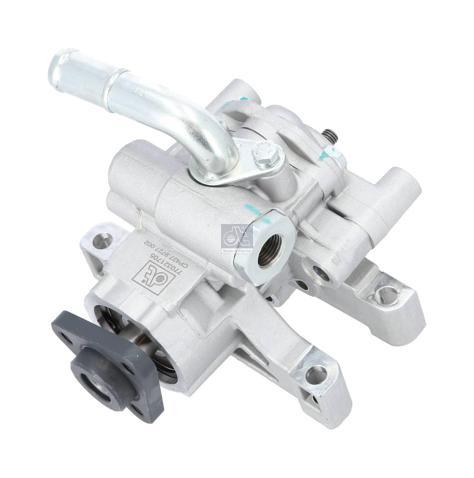 Насос усилителя рулевого управления, без адаптера подключения М16 х 1,5