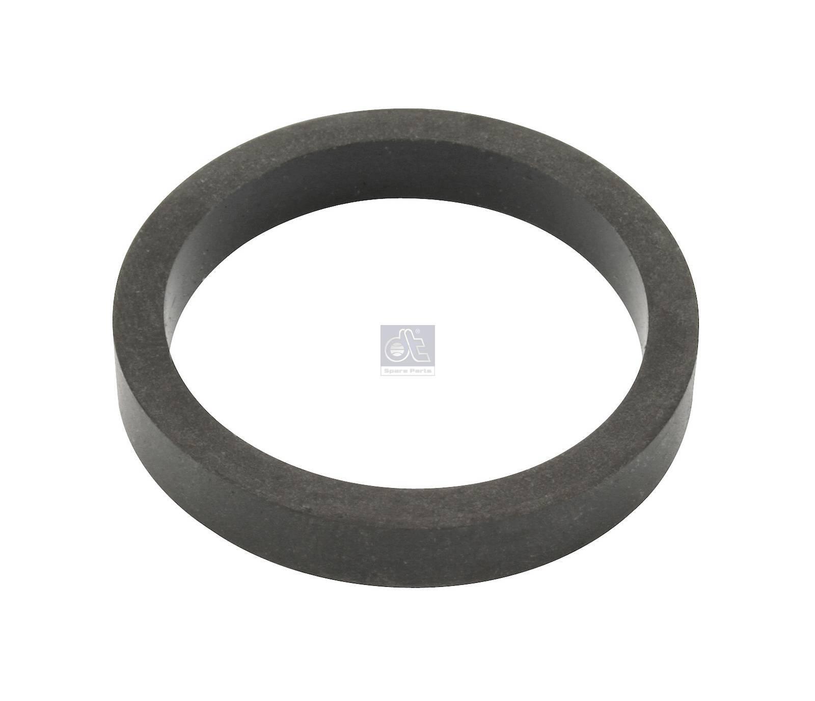 Seal ring, flywheel housing