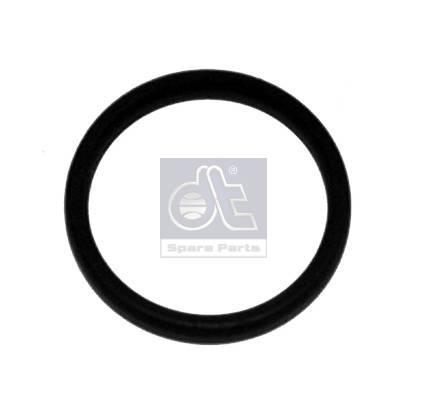 Seal ring, oil filter housing