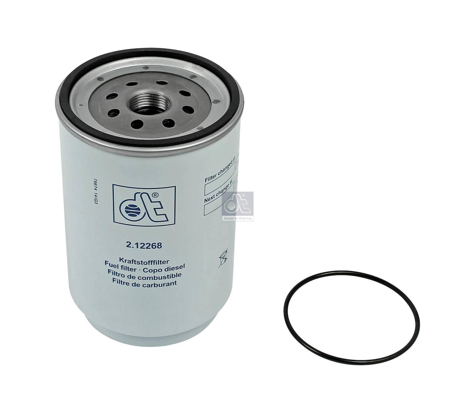 Filtro de combustible de calidad SP-1080