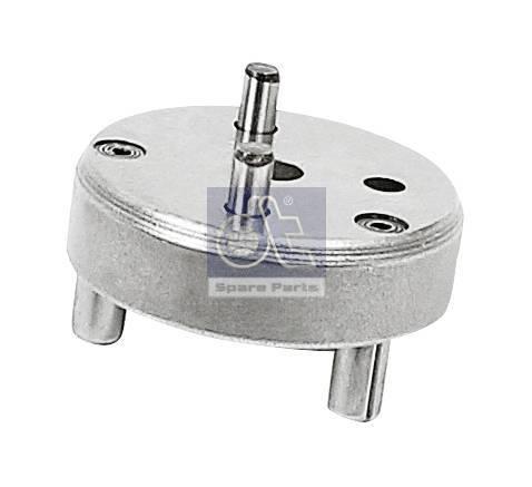 Washer, nozzle holder