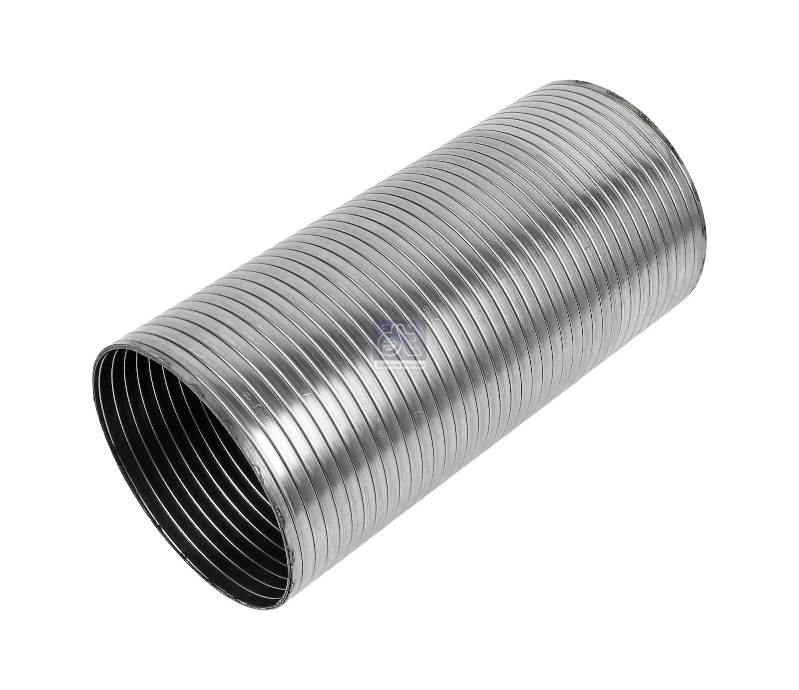 Tubo flessibile di metallo