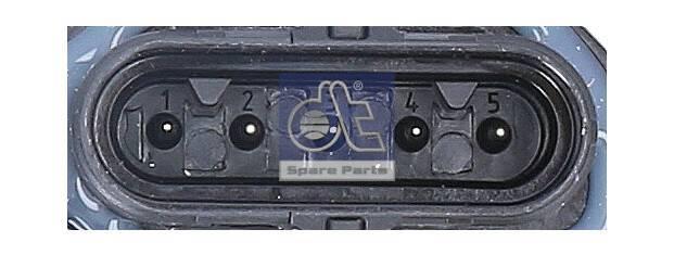 Regler, Generator