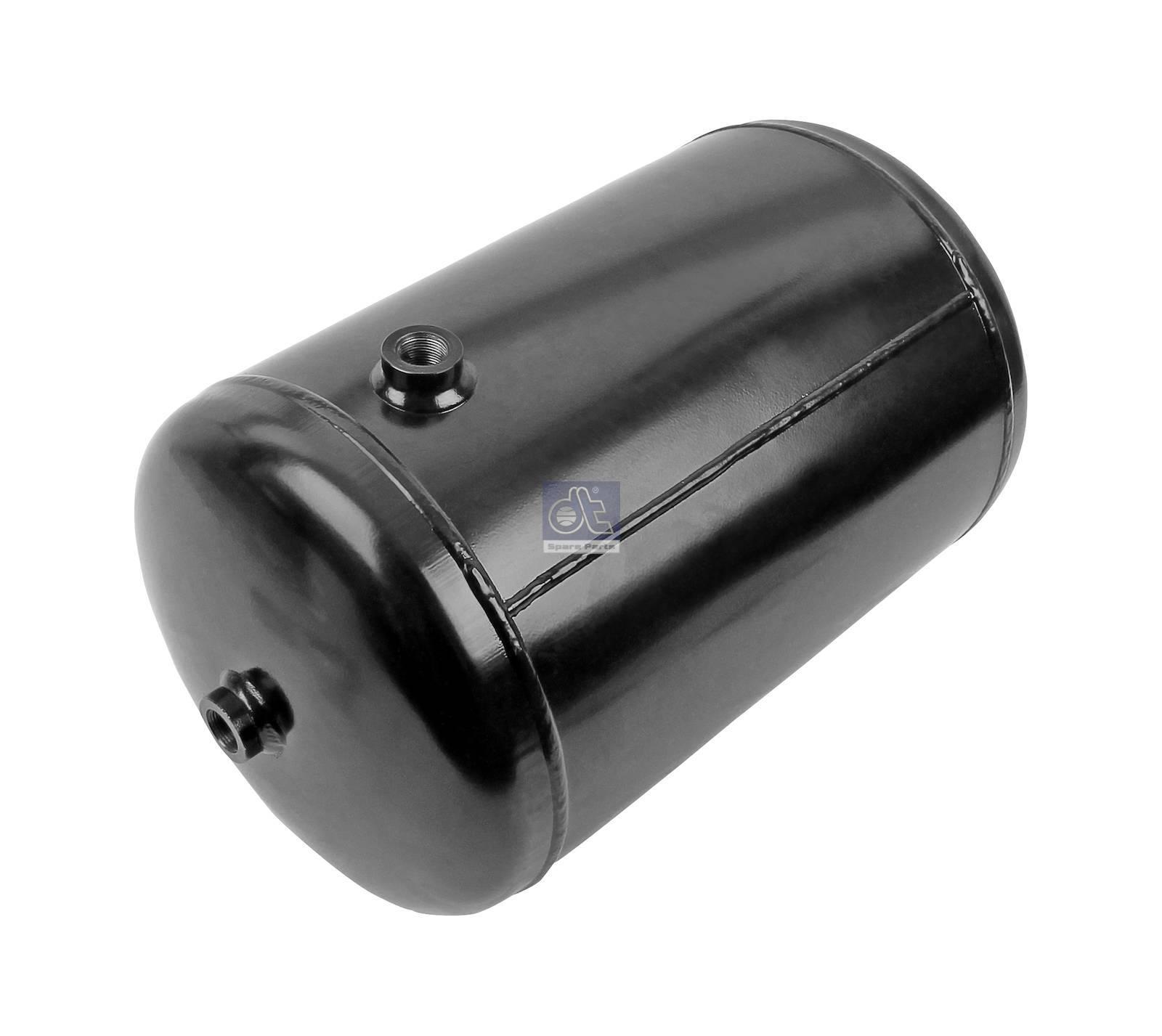 Lufttank