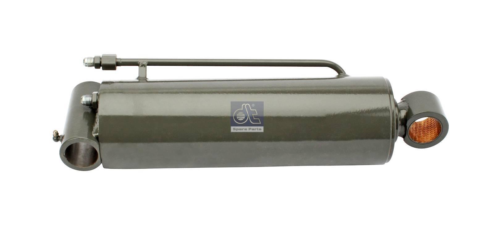 Cylindre, élévateur d'essieu