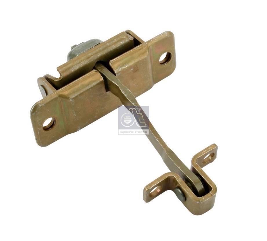 DT 2 72140 Door stopper 1062636 suitable for Volvo