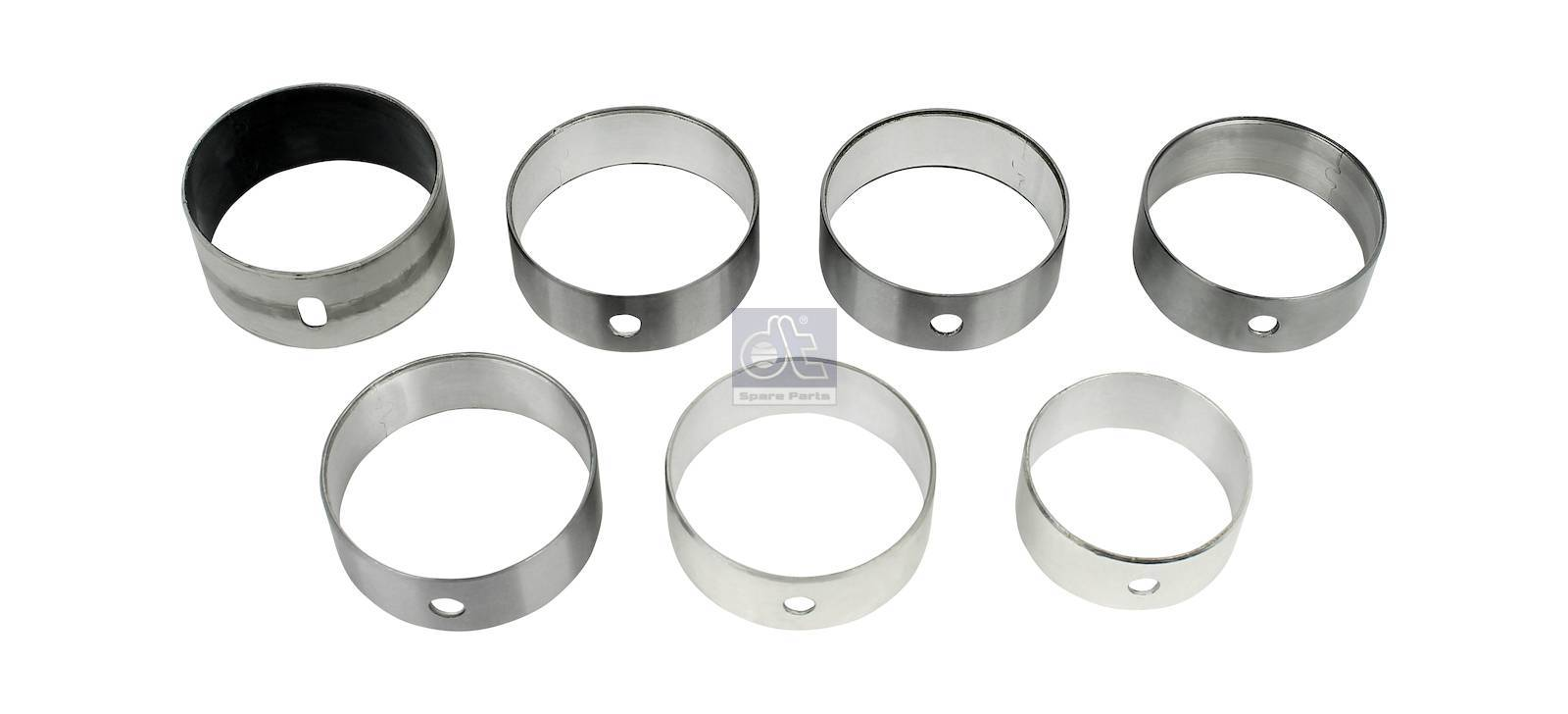 Camshaft bearing kit, semi