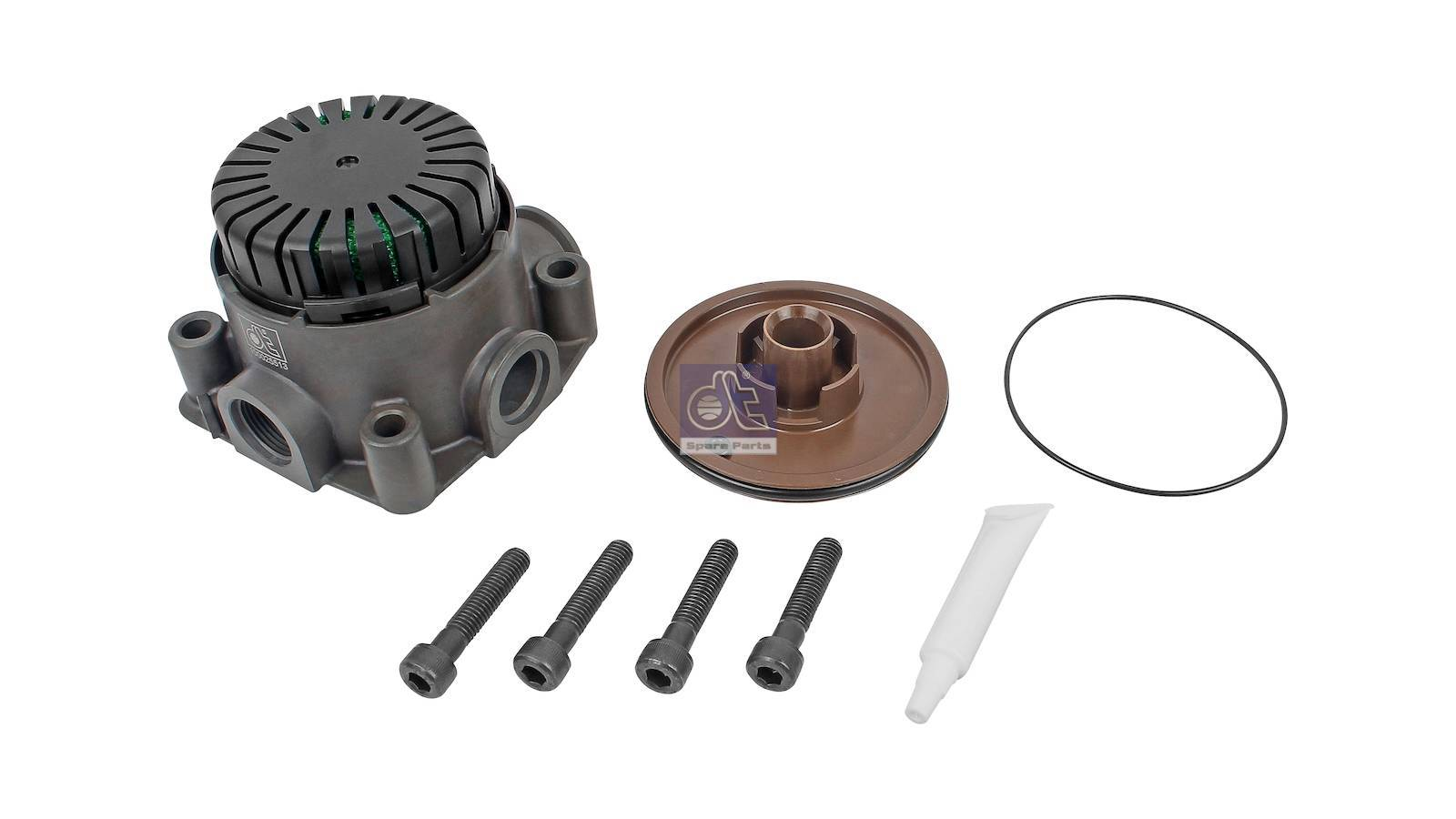 Repair kit, EBS valve