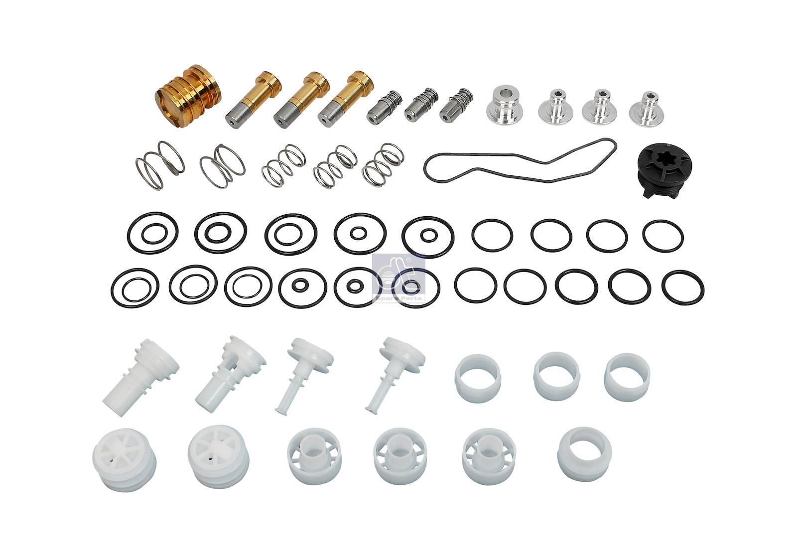 Kit de réparation, valve de nivellement