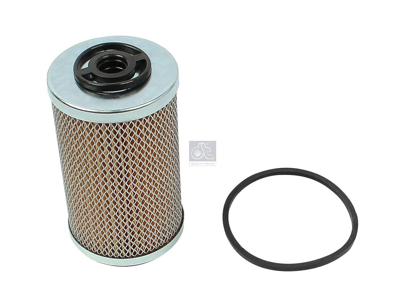 Diesel Technic Products Deutz Fuel Filters Filter Insert