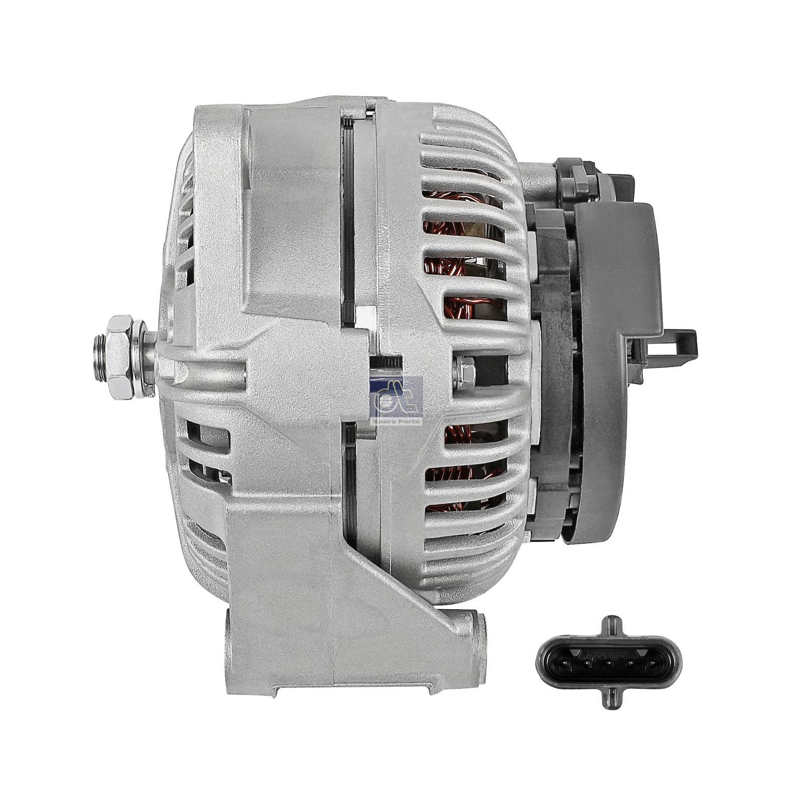 JOHNSON//EVINRUDE 9,9HP-50HP RECTIFIER Replaces 0581778