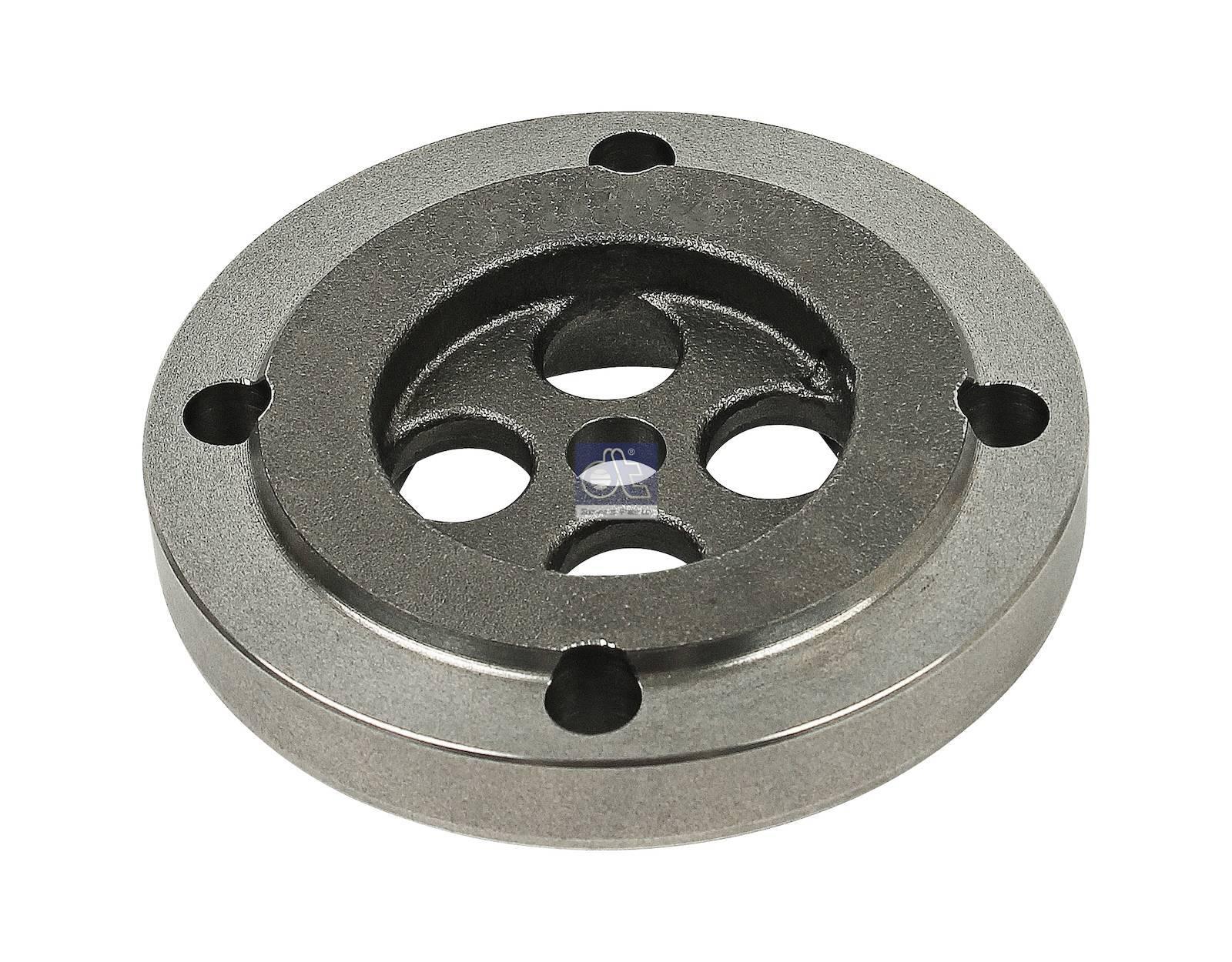 Bracket, thrust bearing