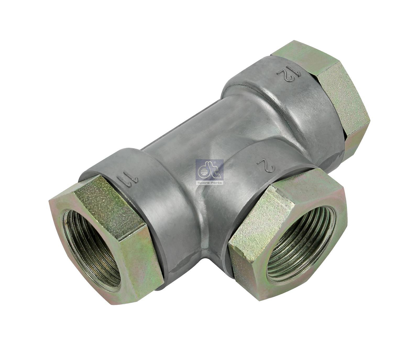 2-way valve